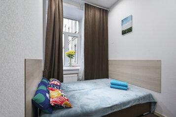 1-комн. квартира, 19 кв.м. на 2 человека, Херсонская улица, 10, Санкт-Петербург - Фотография 1