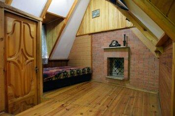Дом Шалаш, 45 кв.м. на 6 человек, 1 спальня, Ялтинская улица, 2, Алупка - Фотография 1