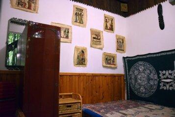 Дом Бах, 45 кв.м. на 6 человек, 2 спальни, Ялтинская улица, 2, Алупка - Фотография 1
