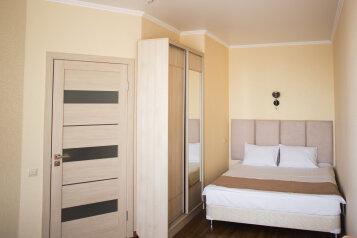 1-комн. квартира, 36 кв.м. на 3 человека, улица Карла Маркса, 79, Туапсе - Фотография 1
