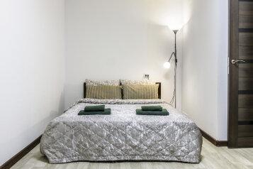 1-комн. квартира, 45 кв.м. на 4 человека, Витебский проспект, 23к1, Санкт-Петербург - Фотография 1