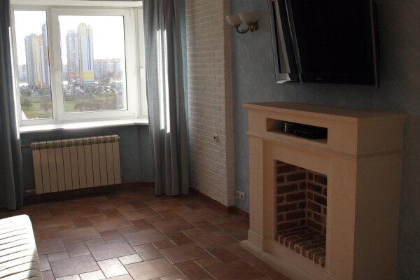 1-комн. квартира, 38 кв.м. на 2 человека