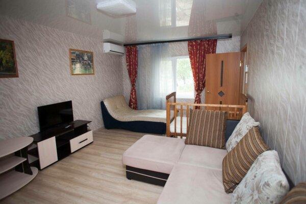 Дом, 50 кв.м. на 5 человек, 2 спальни