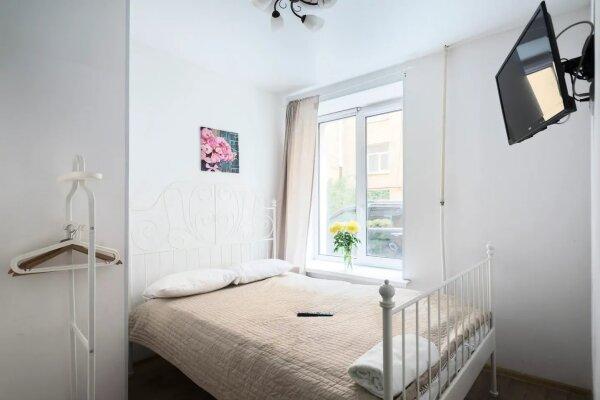 1-комн. квартира, 24 кв.м. на 4 человека, улица Марата, 33, Санкт-Петербург - Фотография 1