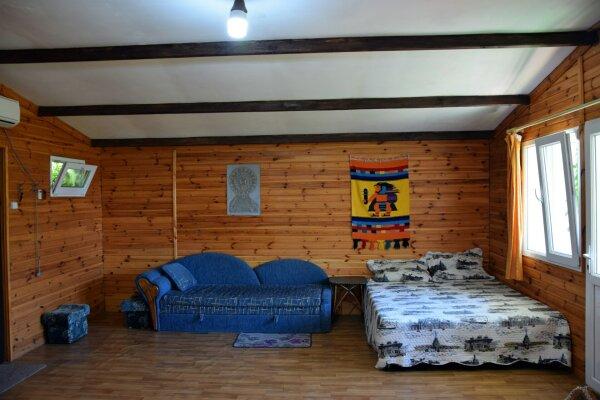 Дом, 45 кв.м. на 6 человек, 1 спальня