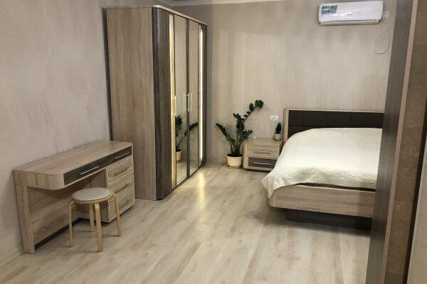 3-комн. квартира, 140 кв.м. на 8 человек
