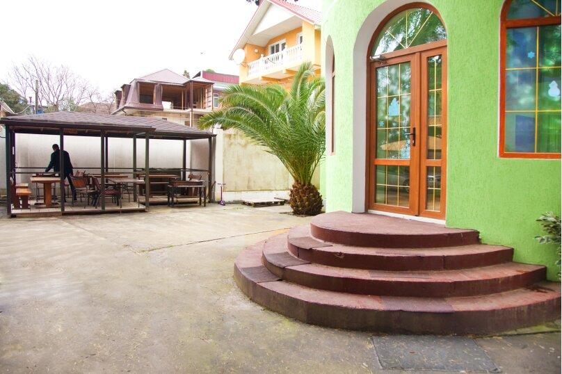 """Гостевой дом """"GREEN guest house"""", улица Тюльпанов, 4Г на 8 комнат - Фотография 2"""