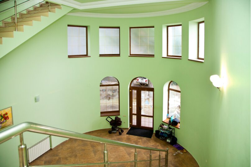 """Гостевой дом """"GREEN guest house"""", улица Тюльпанов, 4Г на 8 комнат - Фотография 4"""