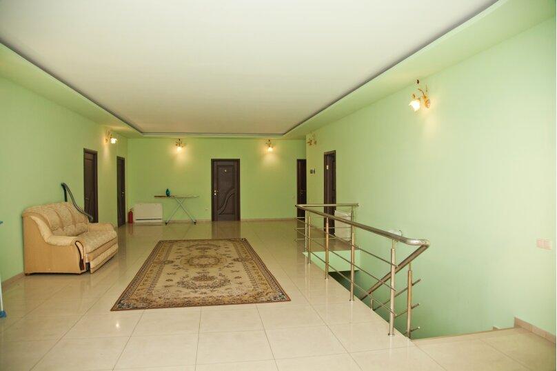 """Гостевой дом """"GREEN guest house"""", улица Тюльпанов, 4Г на 8 комнат - Фотография 7"""