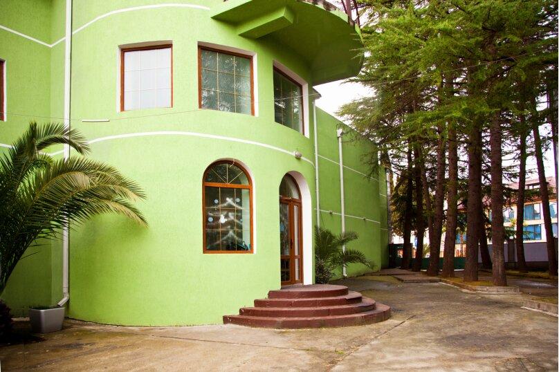 """Гостевой дом """"GREEN guest house"""", улица Тюльпанов, 4Г на 8 комнат - Фотография 16"""