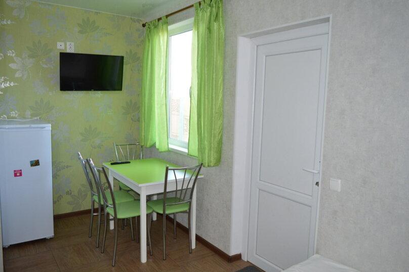 Однокомнатные номера-студио, улица Матвеева, 2Б, Евпатория - Фотография 7