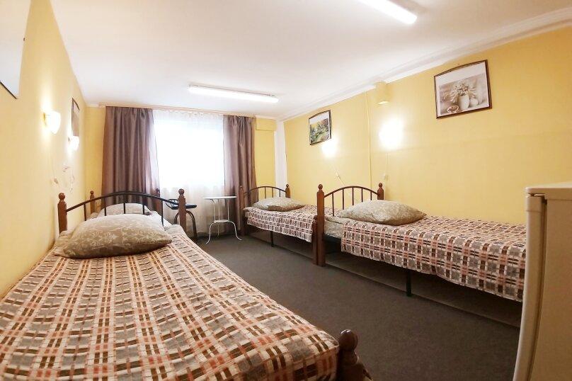"""Отель """"Ситара"""", 1-я улица Трусова, 33 на 52 номера - Фотография 100"""