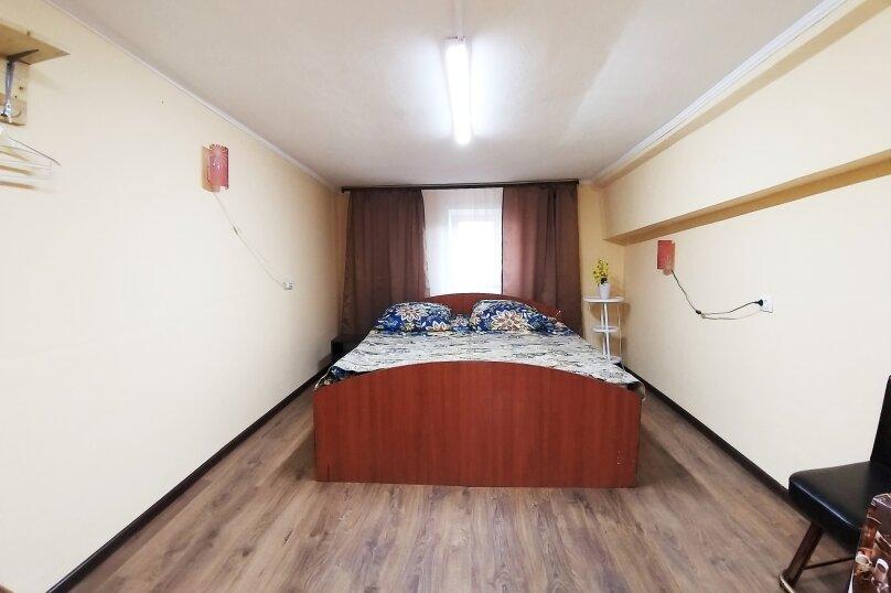 """Отель """"Ситара"""", 1-я улица Трусова, 33 на 52 номера - Фотография 93"""