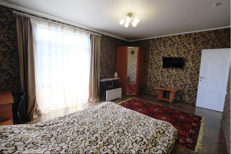 Отдельная комната, улица Воина Шембелиди, 10, Витязево - Фотография 2