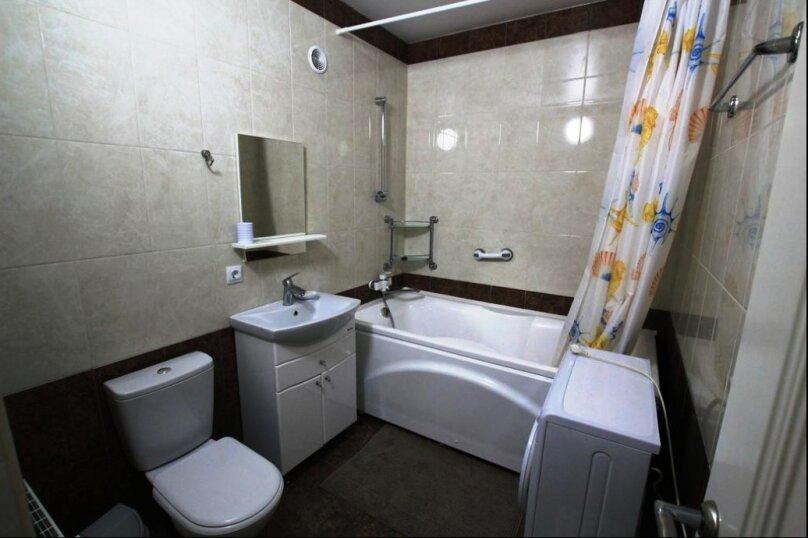 Отдельная комната, улица Воина Шембелиди, 10, Витязево - Фотография 4