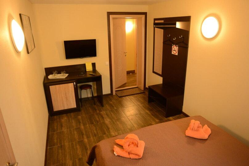 """Отель """"Ситара"""", 1-я улица Трусова, 33 на 52 номера - Фотография 120"""