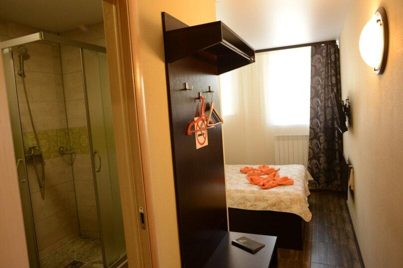 """Отель """"Ситара"""", 1-я улица Трусова, 33 на 52 номера - Фотография 105"""