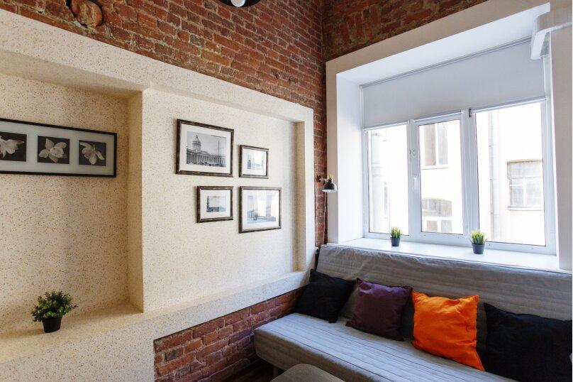 "Апартаменты ""Piter Palace Gallery"", Лиговский проспект, 47 на 6 комнат - Фотография 4"