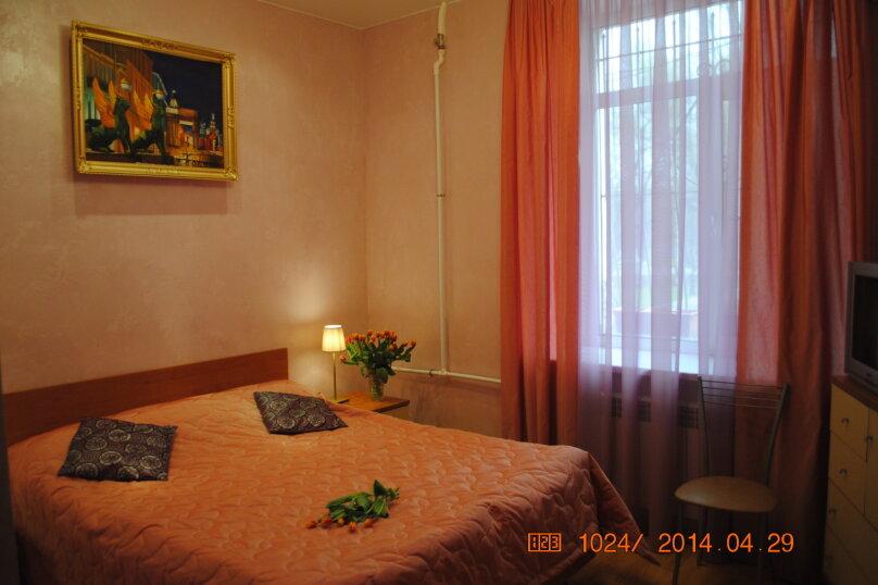 Стандартный двухместный номер с 1 кроватью, Слободская улица, 3, Санкт-Петербург - Фотография 3