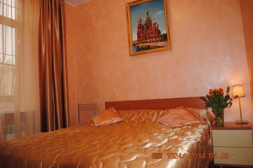 Стандартный двухместный номер с 1 кроватью, Слободская улица, 3, Санкт-Петербург - Фотография 4