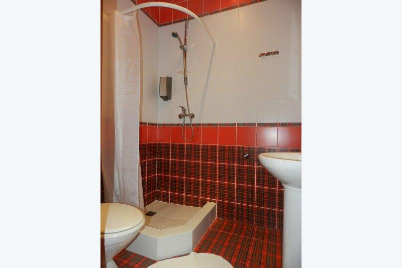 Стандартный двухместный номер с 1 кроватью, Слободская улица, 3, Санкт-Петербург - Фотография 5