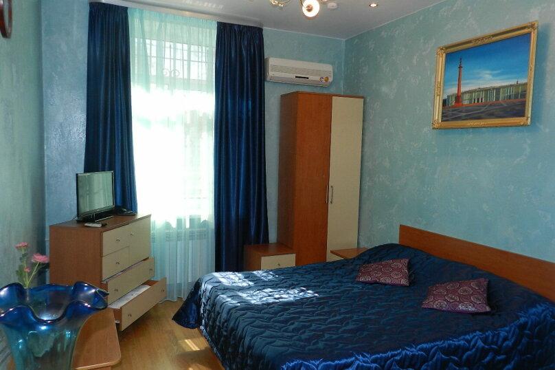 Стандартный двухместный номер с 1 кроватью, Слободская улица, 3, Санкт-Петербург - Фотография 8