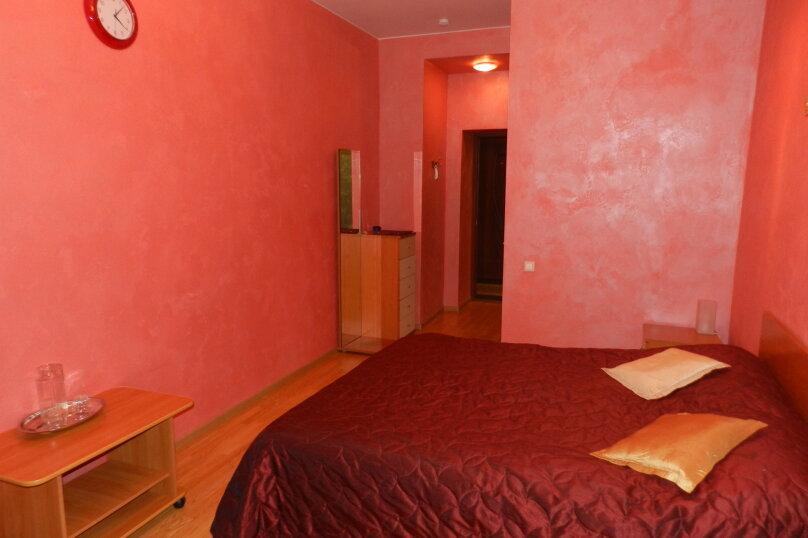Стандартный двухместный номер с 1 кроватью, Слободская улица, 3, Санкт-Петербург - Фотография 9