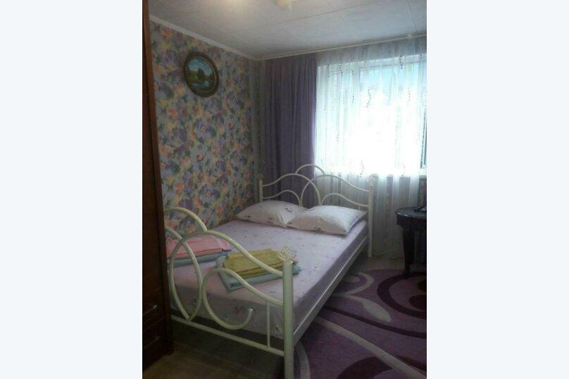 Двухместный номер эконом-класса с одной кроватью, улица Мичурина, 7Д, Ялта - Фотография 1