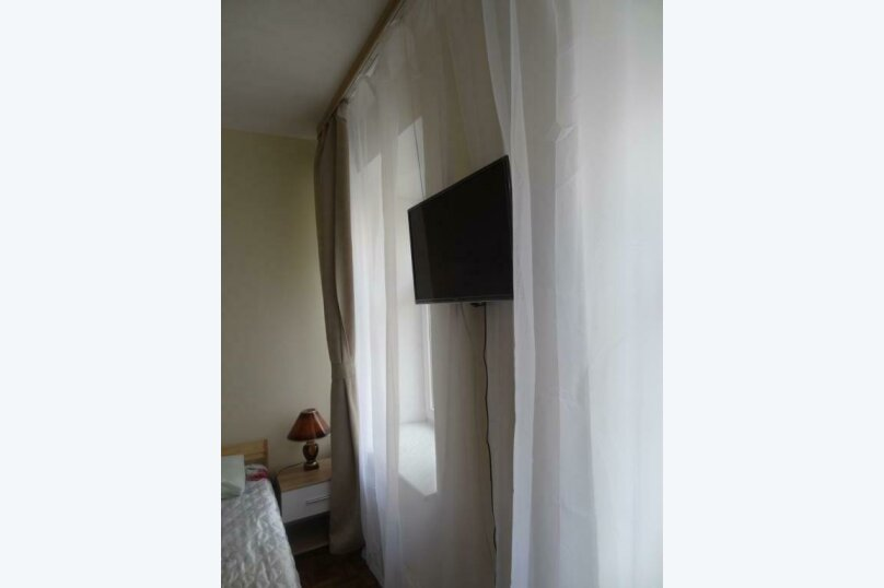 Семейный номер с общейванной комнатой, Невский проспект, 126/2, Санкт-Петербург - Фотография 1