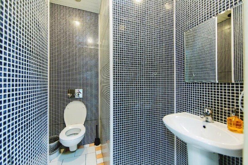 Двухместный номер с 1 кроватью и общей ванной комнатой, Невский проспект, 126/2, Санкт-Петербург - Фотография 4
