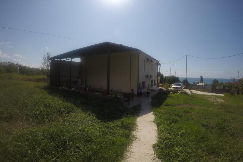 """Гостевой дом """"Эдем"""", Сухумское шоссе, 67 на 20 комнат - Фотография 39"""