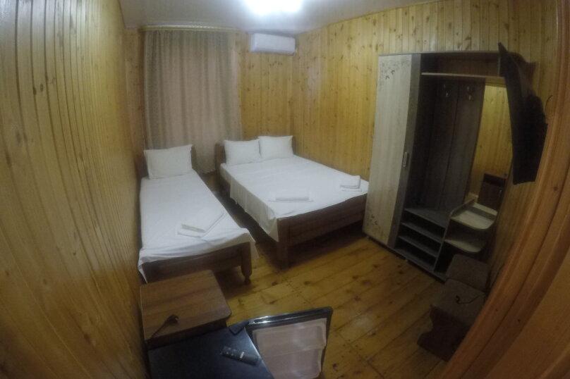"""Гостевой дом """"Эдем"""", Сухумское шоссе, 67 на 20 комнат - Фотография 48"""