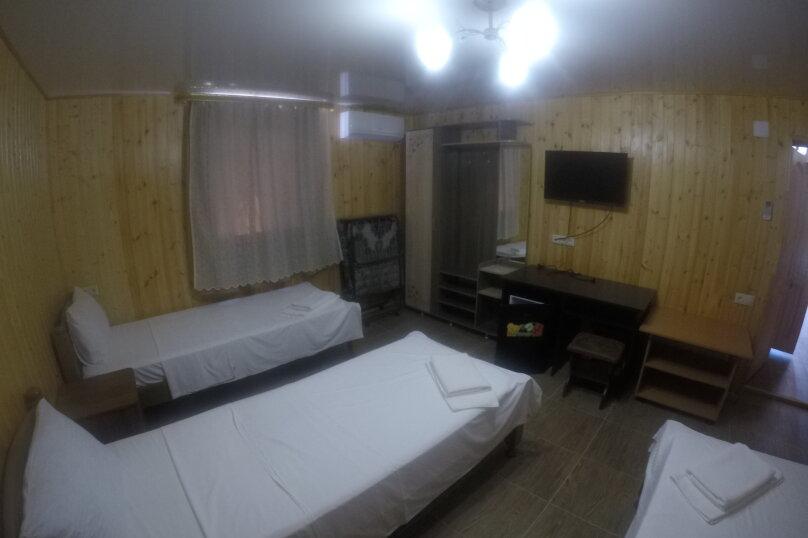 """Гостевой дом """"Эдем"""", Сухумское шоссе, 67 на 20 комнат - Фотография 59"""