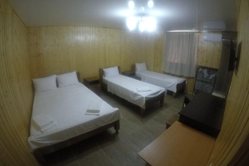 """Гостевой дом """"Эдем"""", Сухумское шоссе, 67 на 20 комнат - Фотография 60"""