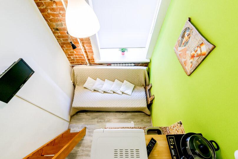 Отдельная комната, Поварской переулок, 11, Санкт-Петербург - Фотография 6