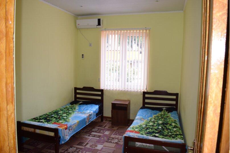 """Гостевой дом """"Радуга"""", переулок Псырцха, 15 на 10 комнат - Фотография 22"""