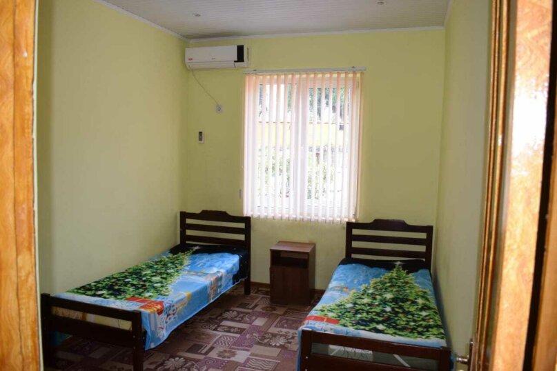 """Гостевой дом """"Радуга"""", переулок Псырцха, 15 на 10 комнат - Фотография 30"""
