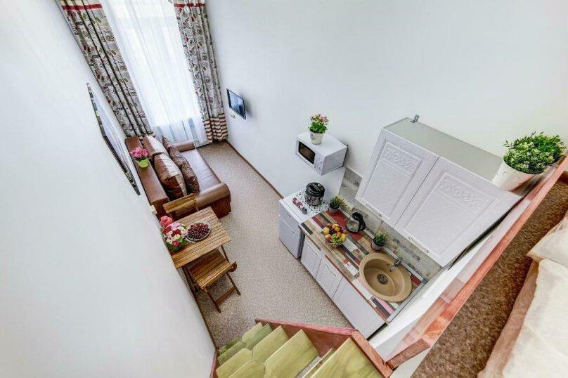 """Апартаменты """"Семейный очаг"""", Курляндская улица, 6-8 на 8 номеров - Фотография 35"""