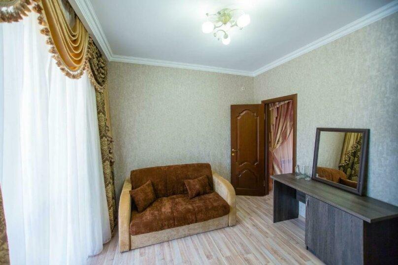 """Отель """"НОЙ"""" Геленджик, улица Луначарского, 266 на 29 номеров - Фотография 36"""