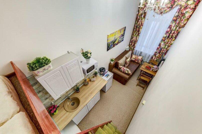 """Апартаменты """"Семейный очаг"""", Курляндская улица, 6-8 на 8 номеров - Фотография 18"""