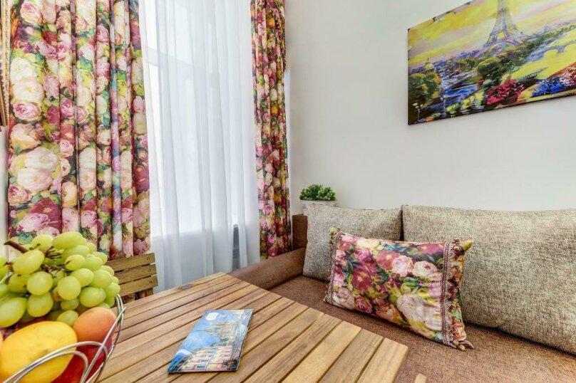 Двухуровневые апартаменты(7), Курляндская улица, 6-8, Санкт-Петербург - Фотография 5