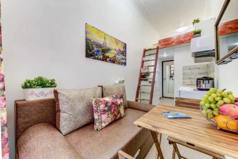 Двухуровневые апартаменты(7), Курляндская улица, 6-8, Санкт-Петербург - Фотография 6