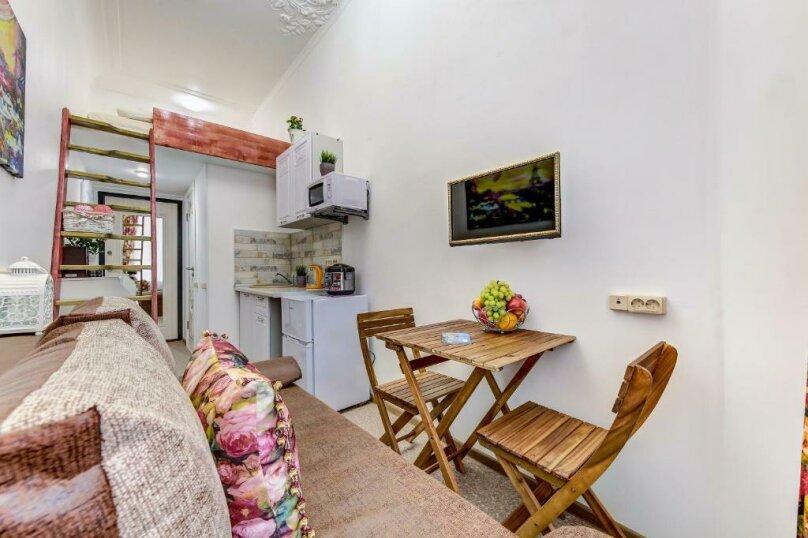 Двухуровневые апартаменты(7), Курляндская улица, 6-8, Санкт-Петербург - Фотография 7