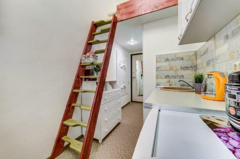 Двухуровневые апартаменты(7), Курляндская улица, 6-8, Санкт-Петербург - Фотография 8