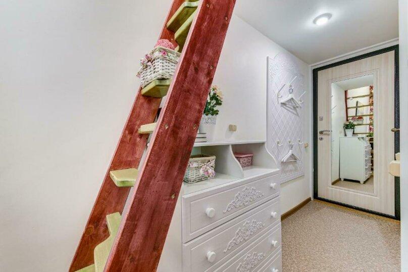 Двухуровневые апартаменты(7), Курляндская улица, 6-8, Санкт-Петербург - Фотография 9