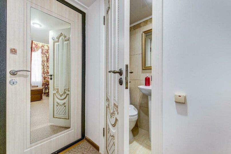 Двухуровневые апартаменты(7), Курляндская улица, 6-8, Санкт-Петербург - Фотография 12