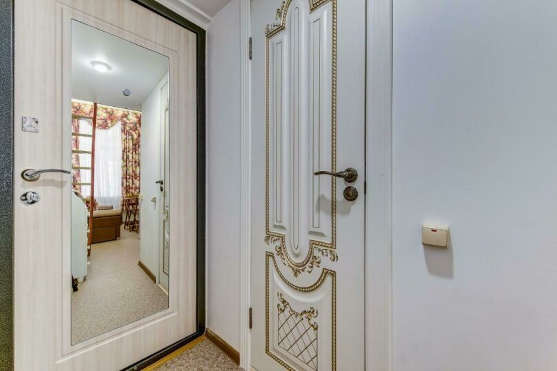 Двухуровневые апартаменты(7), Курляндская улица, 6-8, Санкт-Петербург - Фотография 13