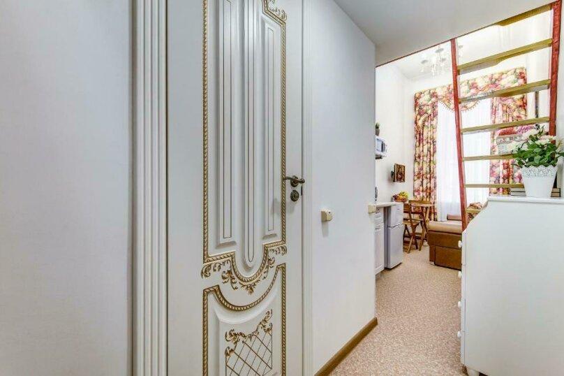 Двухуровневые апартаменты(7), Курляндская улица, 6-8, Санкт-Петербург - Фотография 14