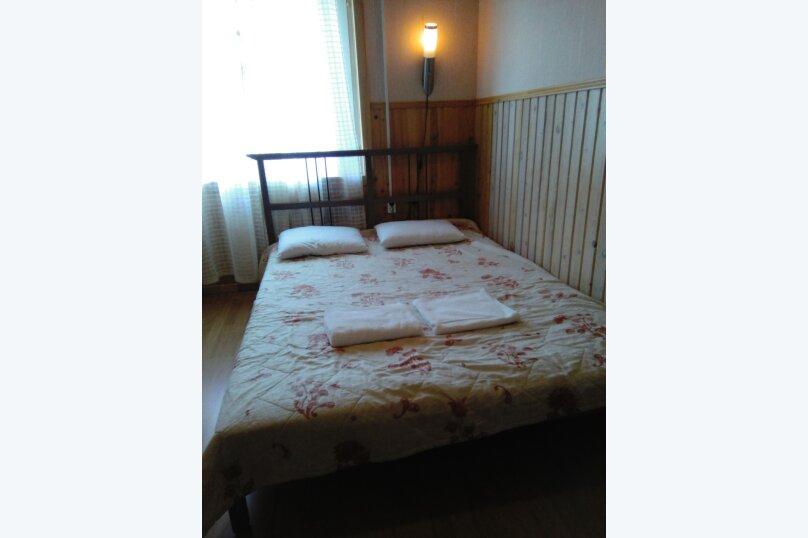 Дом, 120 кв.м. на 8 человек, 2 спальни, Куркиёки, Зелёная улица, 57, Лахденпохья - Фотография 30