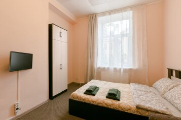 1-комн. квартира, 38 кв.м. на 4 человека, Ковенский переулок, 2, Санкт-Петербург - Фотография 1